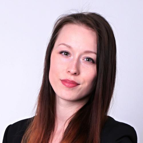 Michala Lišková - Asistentka