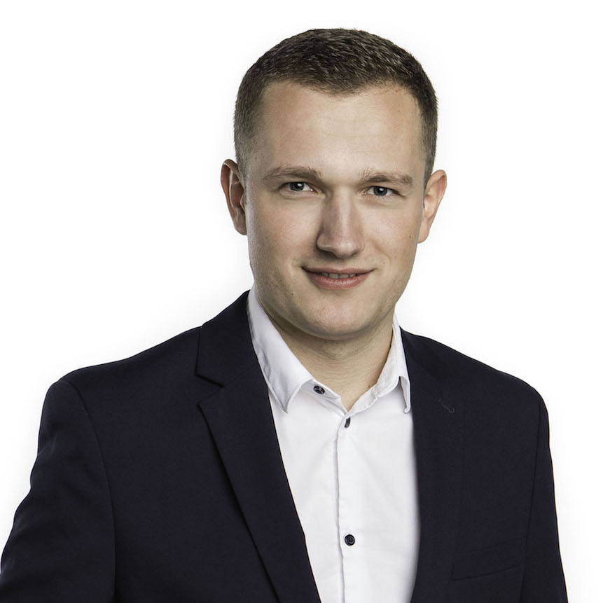 Thijs Ramp - Industrial agent